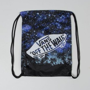 Vans Benched Bag multi / white (VN000MRFKK5)
