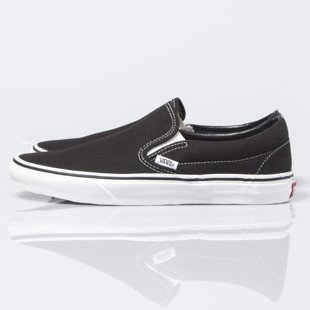 Vans Classic Slip-On black (VN-0EYEBLK)