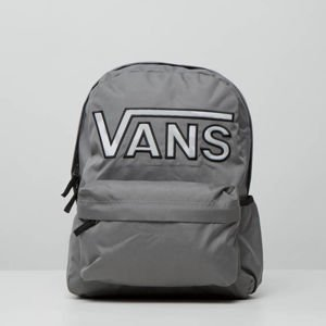 Vans Realm Flying V Backpack pewter grey VA34GH056