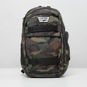 Vans Transient III Skatepack classic camo VN0A2WNX97I