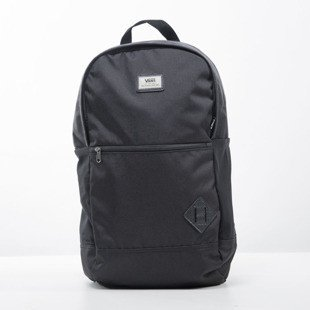 Vans Van Doren III Backpack black VN2WNUBLK