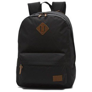 Vans backpack Old Skool Plus black VN0002TM9RJ