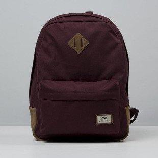 Vans backpack Old Skool Plus navy (VN0002TMKHB)