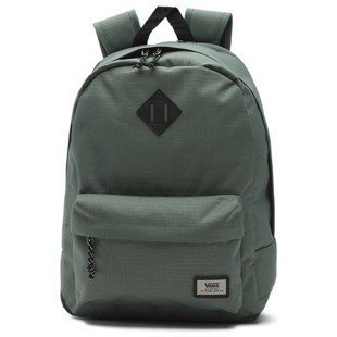 Vans backpack Old Skool Plus summer green VN0002TMAFR