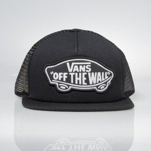 Vans cap Beach Girl Truc black VN000H5LKR6