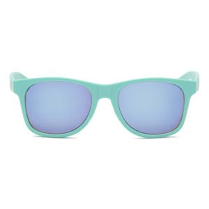 Vans sunglasses Spicoli 4 Shade aqua sky / royal blue VN000LC0O7F