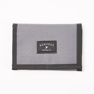 Wallet Nervous Brand grey