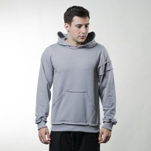 We Peace It Hoodie Action grey