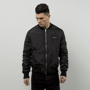 We Peace It Oblivion Bomber Jacket black