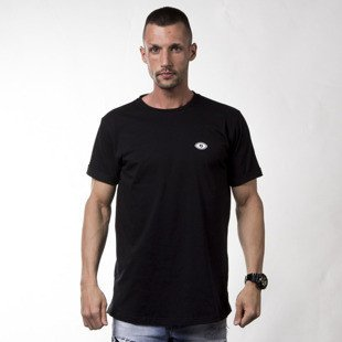 We Peace It T-shirt Fear black