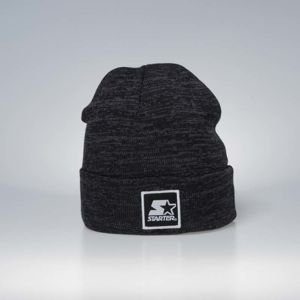 Winter beanie Starter Backboard Cuff Knit black ST-3020
