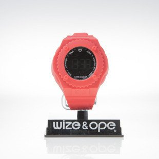 Wize & Ope XS-Gum-3 XS gummy red