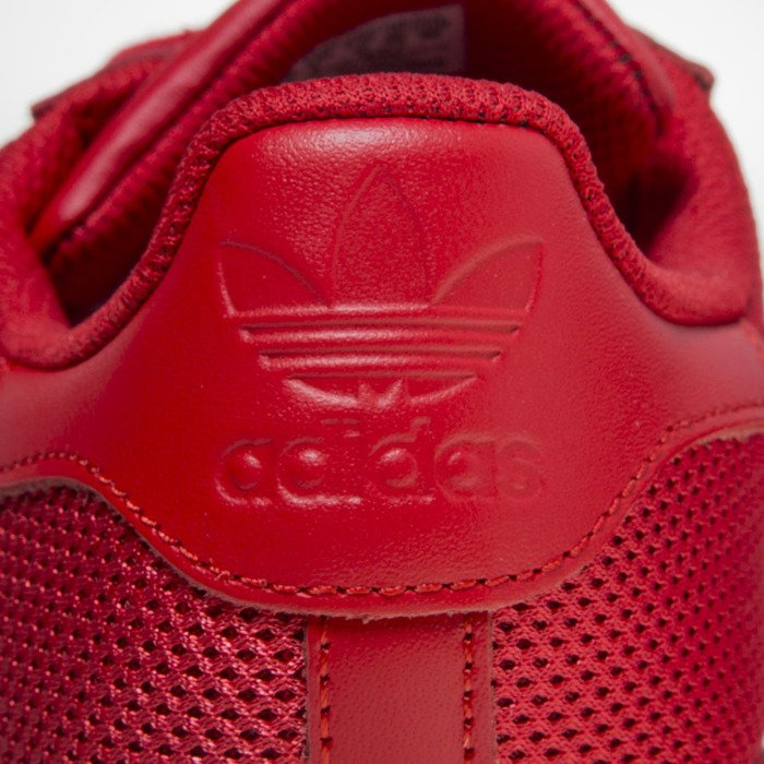adidas originals superstar red
