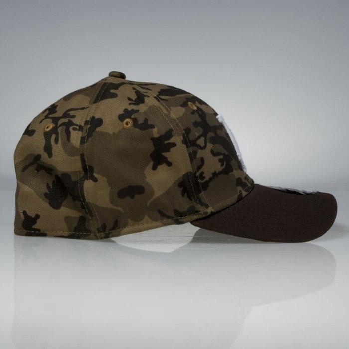 new era cap los angeles dodgers camo team stretch camo. Black Bedroom Furniture Sets. Home Design Ideas