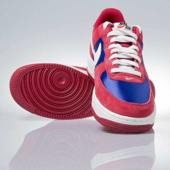 NIKE Nike air force 1 sneakers AIR FORCE 1 LOW 07 LV8 men low 823,511 601 shoes tricolor