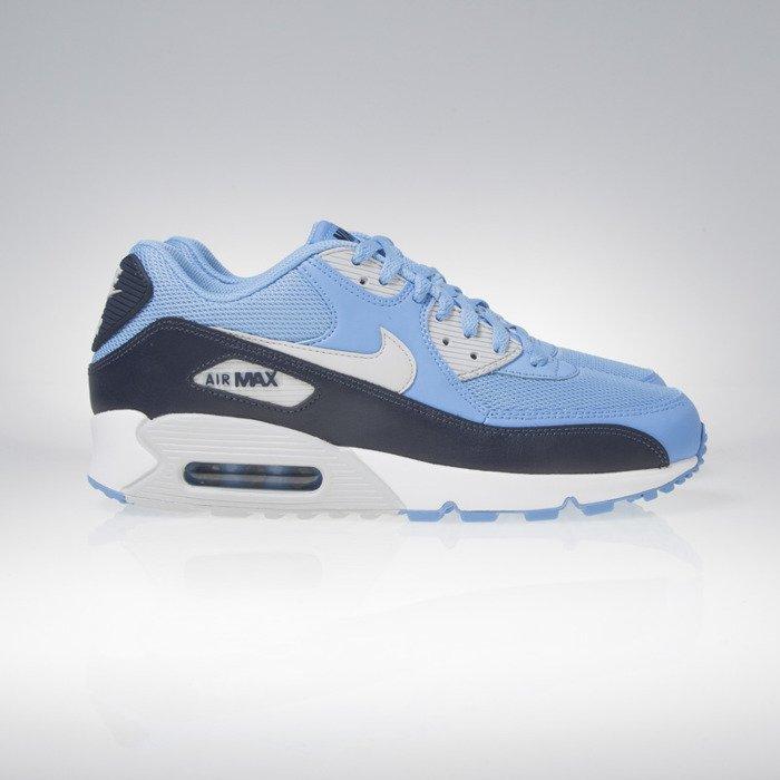 7f797b85987 nike air max 90 university blue Charles barkley shoes ...
