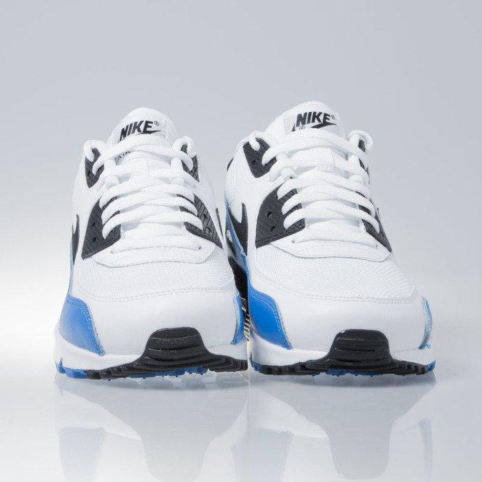 czech buty nike wmns air max 90 essential blue force e1f9d ba8d3