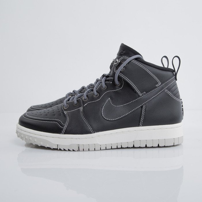 best sneakers 3652f 24f74 ... eng pl Nike Dunk Comfort WB Sneakerboot black black dark grey