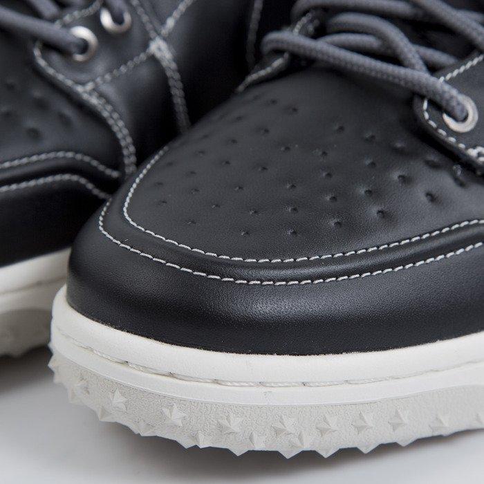 release date: aa8bb e1f93 eng pl Nike Dunk Comfort WB Sneakerboot black black dark grey