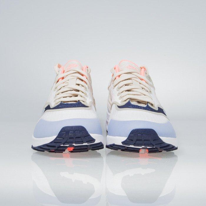 3d738e1b07ee Nike Wmns Air Max 1 Ultra 2.0. SI (weiss   beige   hellblau)