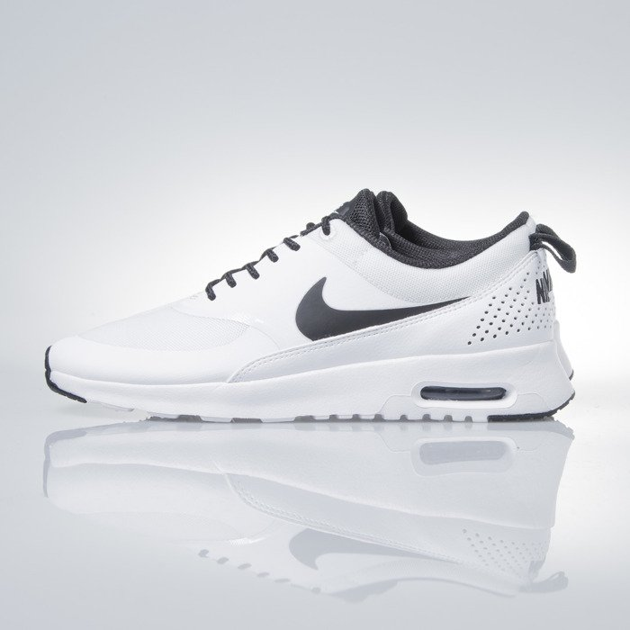 Nike Air Max Thea White Black White