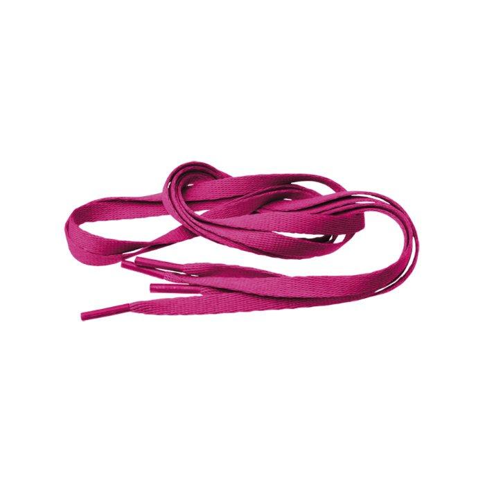 tubelaces silver 120cm neon pink 10153. Black Bedroom Furniture Sets. Home Design Ideas