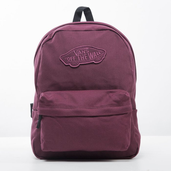 vans off the wall realm backpack