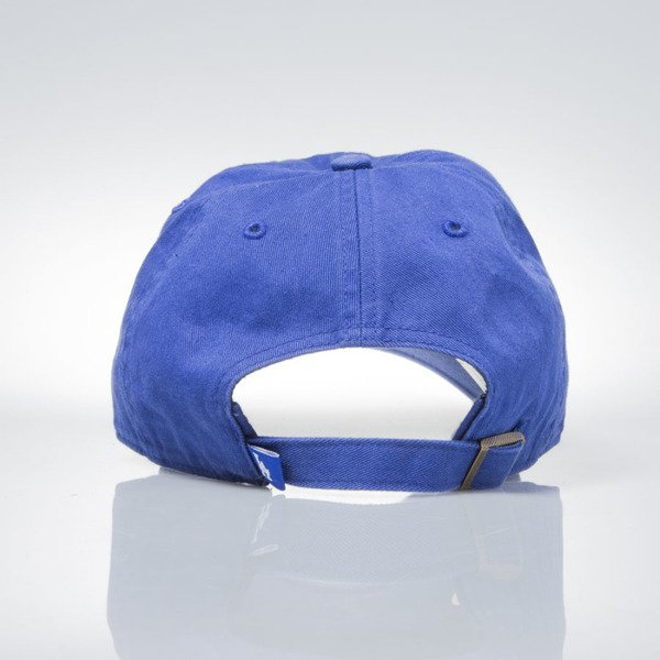 '47 Brand strapback cap Los Angeles Dodgers blue