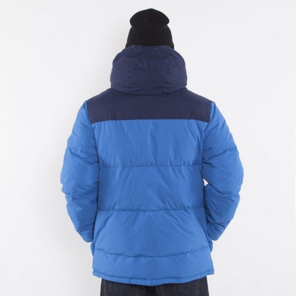 Addict jacket Down By Law royal / blue
