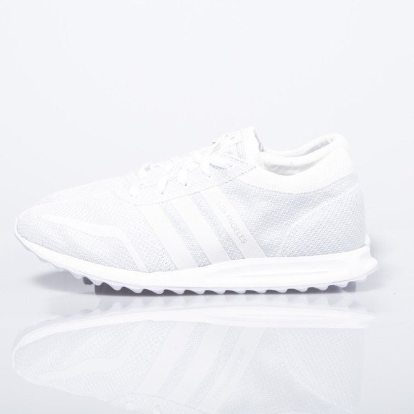 Adidas Los Angeles white (S42021)