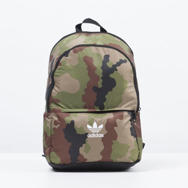 Adidas Originals Backpack Ess Camo camo (AY7760)