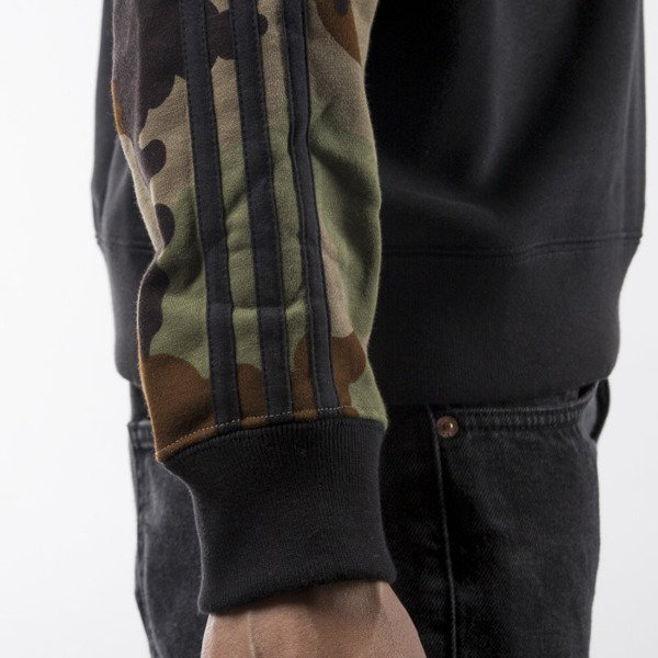 Adidas Originals Es Crew black / camo (AY8174)