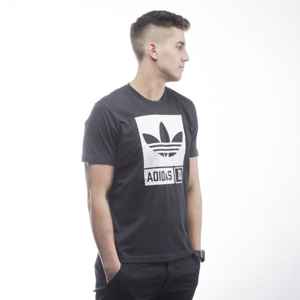 Adidas Originals Str Gpr Tee black (AJ7719)