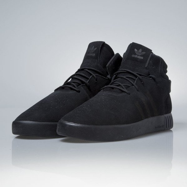 Adidas Originals Tubular Invader black (S81797)