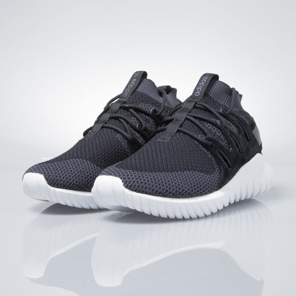 Adidas Originals Tubular Nova PK black / dark grey / white S80110