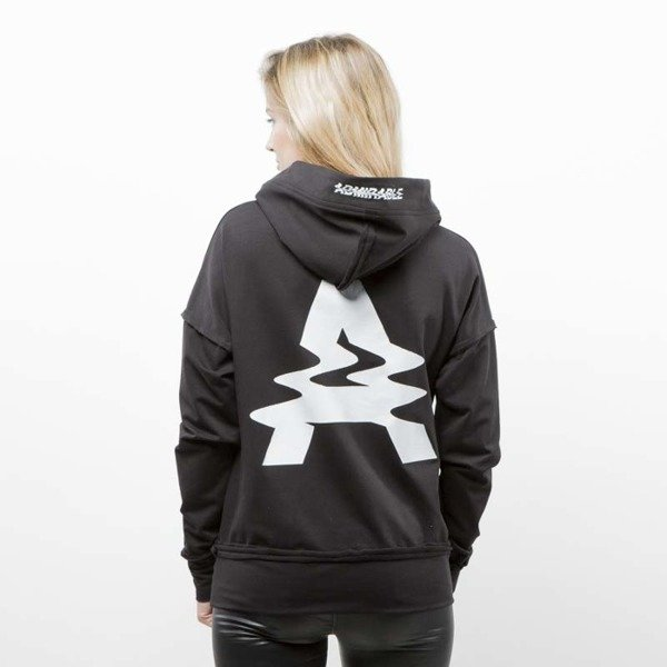 Admirable hoodie Logo Core black wmns