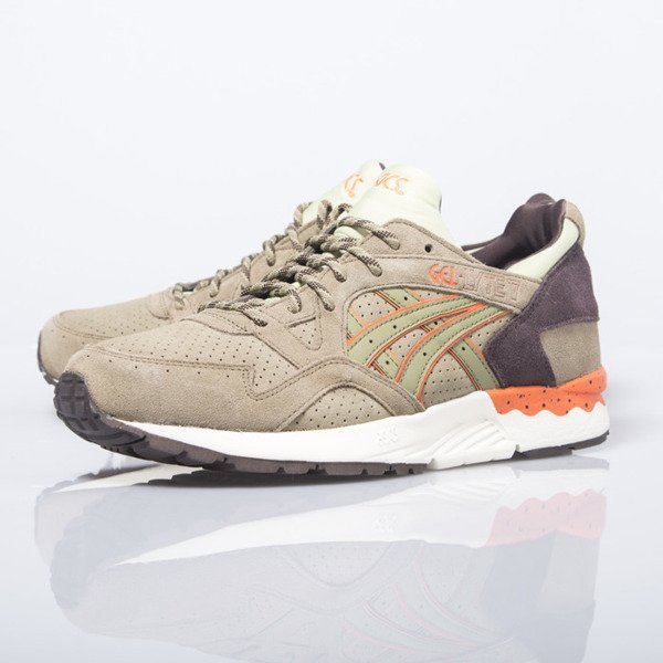 Asics Gel-Lyte V light olive (H610L-8585)