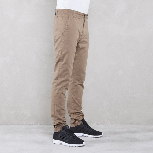 Backyard Cartel Chinos Pants Back anti fit black