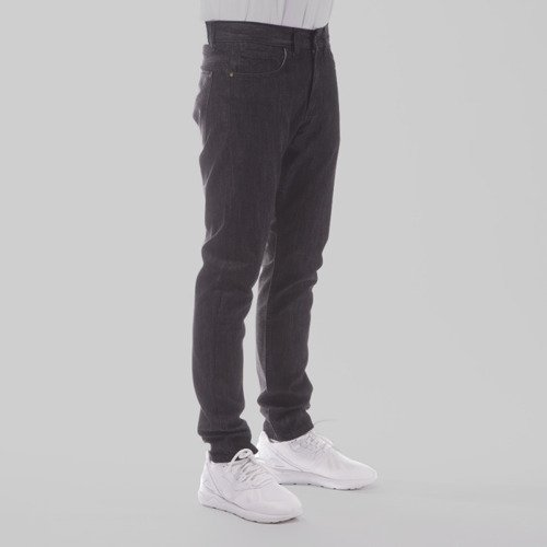 Backyard Cartel Jeans Back black