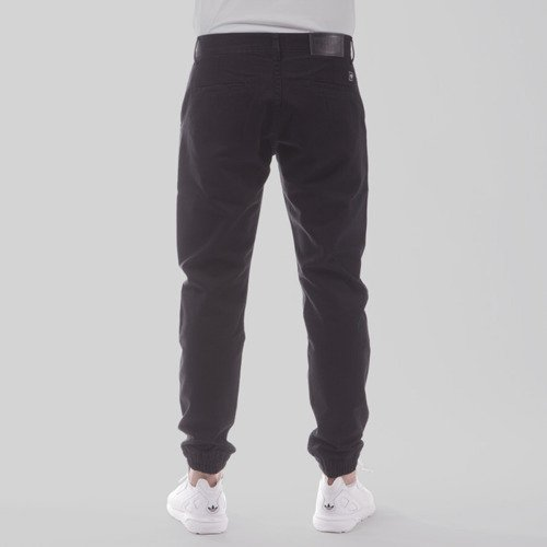 Backyard Cartel Jogger black