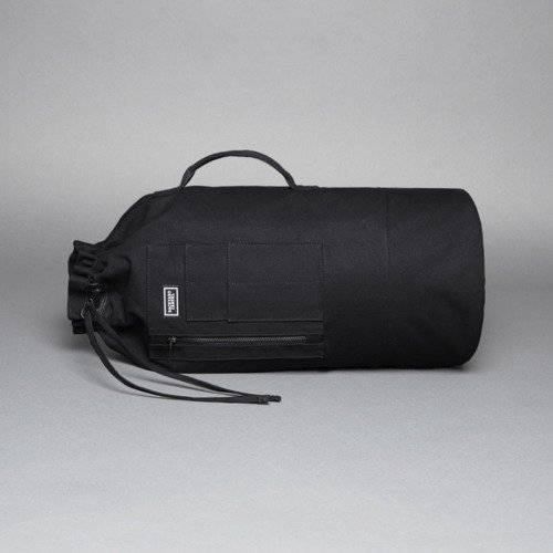 Backyard Cartel Sac Recon black
