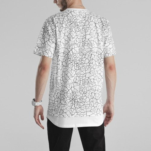 Backyard Cartel T-shirt Desert white