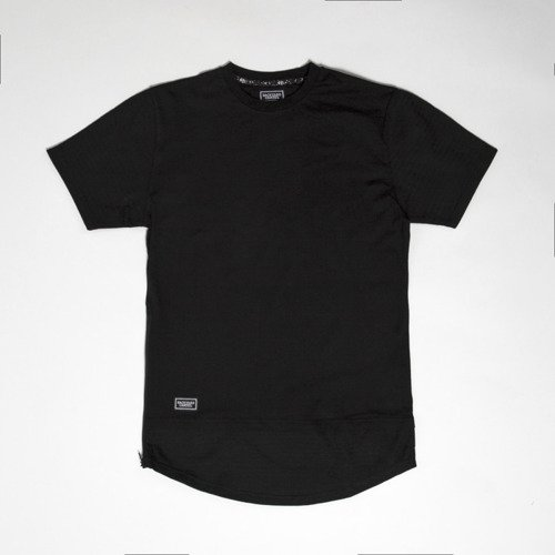 Backyard Cartel T-shirt Dusk black