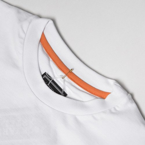 Backyard Cartel T-shirt Recon white