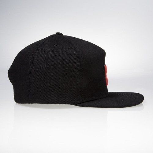 "Backyard Cartel cap snapback Rasmentalism ""1985"" black"
