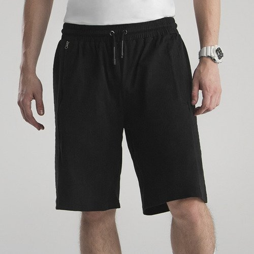 Backyard Cartel shorts Dusk black
