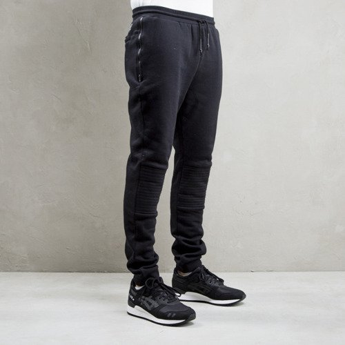 Backyard Cartel sweatpants Padded Pant black