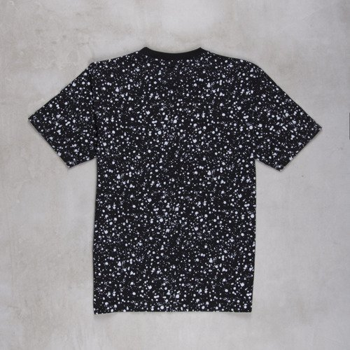 Backyard Cartel t-shirt Splash black