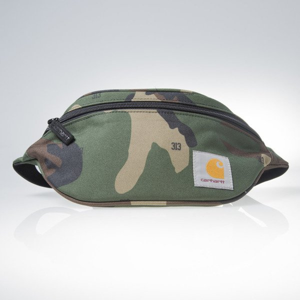 Carhartt Dawson Bag camo 313 / green