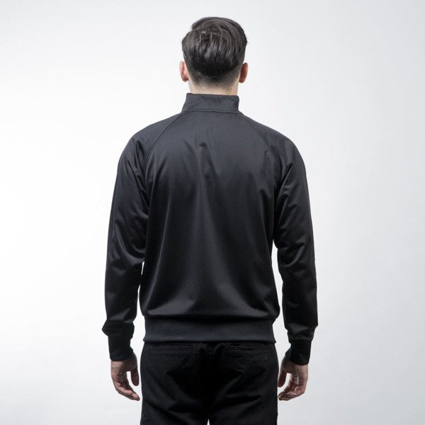 Carhartt WIP College Track Jacket black